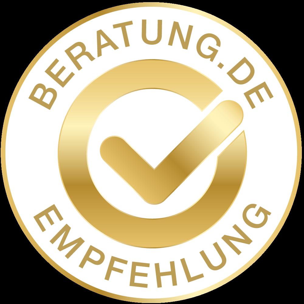 Rechtsanwältin Vera Mueller - Top-Anwalt – ausgezeichnet und empfohlen von BERATUNG.DE
